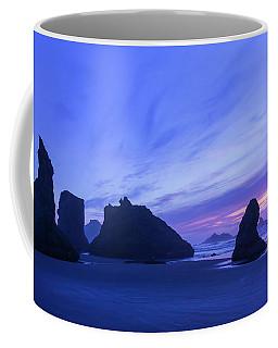 Bandon Blue Hour Coffee Mug