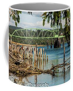 Bandon Drawbridge Coffee Mug