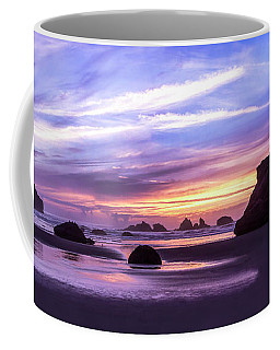 Bandon On Fire Coffee Mug