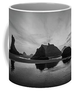 Bandon Pillars Coffee Mug