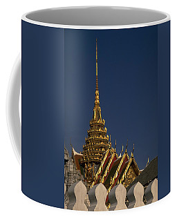Bangkok Grand Palace Coffee Mug
