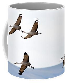 Bank Right Coffee Mug