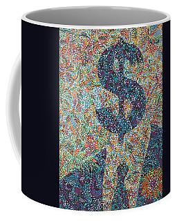 Bankster  Coffee Mug