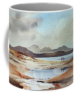 Banna Strand, Kerry...dscfo510 Coffee Mug