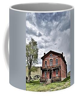 Bannack Mt. 7 Coffee Mug
