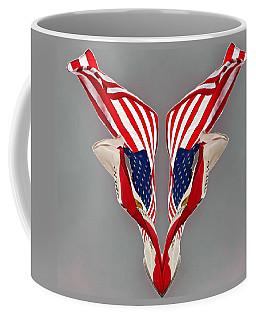 Banners In Chico 2015 Coffee Mug