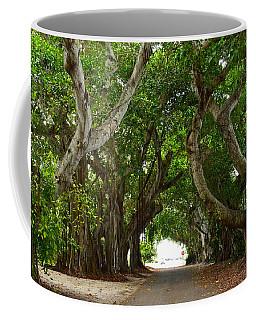 Banyan Street Coffee Mug
