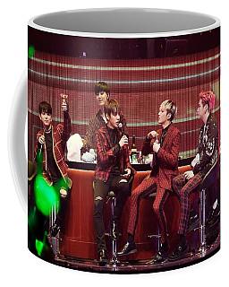 B.a.p Coffee Mug