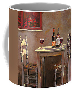 Barbaresco Coffee Mug