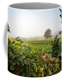 Misty Meadow Coffee Mug