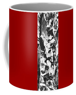 Barber Coffee Mug