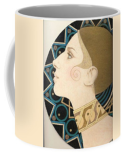 Barbra Coffee Mug