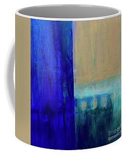 Barbro's Gift Coffee Mug