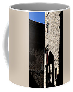Coffee Mug featuring the photograph Barcelona 2 by Andrew Fare