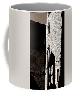 Coffee Mug featuring the photograph Barcelona 2b by Andrew Fare