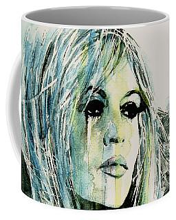 Bardot Coffee Mug