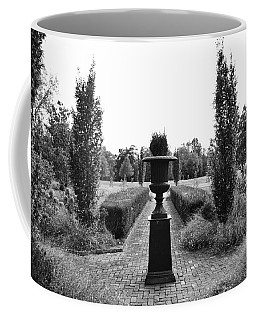 Bardstown Garden  Coffee Mug