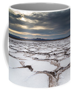 Bare And Boundless Coffee Mug
