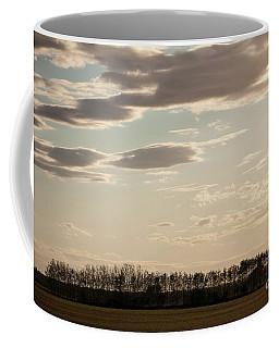 Bare Fields Coffee Mug