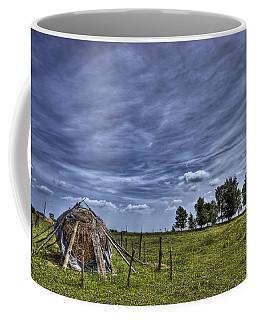 Barefoot Country Coffee Mug