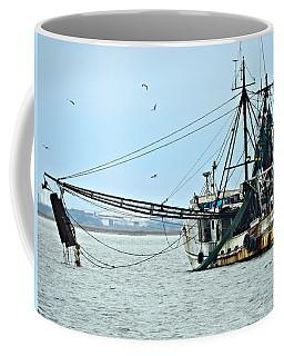 Barely Makin' Way Coffee Mug