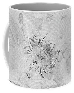 Barely There Coffee Mug