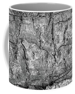 Bark No. 64a-1 Coffee Mug