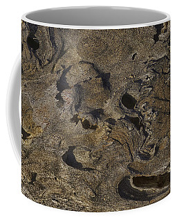 Bark Up Close Coffee Mug
