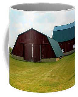 0004 - Barn Brothers Coffee Mug
