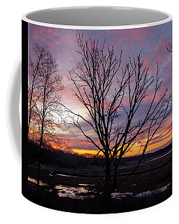 Barn Island - Pawcatuck Ct Coffee Mug