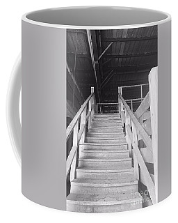 Barn Stairs Coffee Mug
