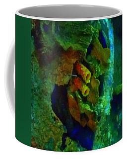 Barnacle Hangout Coffee Mug