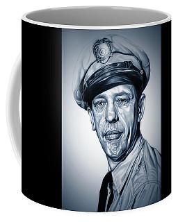 Barney Fife Coffee Mug