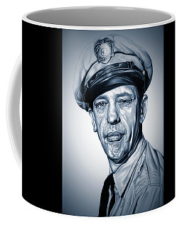 Barney Fife Coffee Mug