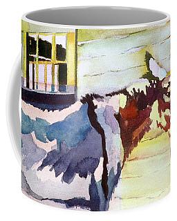 Barnie Coffee Mug