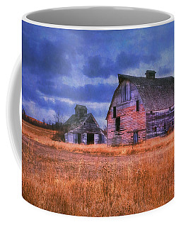 Barns Brothers Coffee Mug