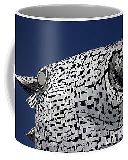 Baron Is Watching You Coffee Mug by RKAB Works