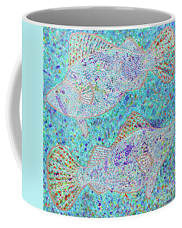 Barramundi Cods Coffee Mug