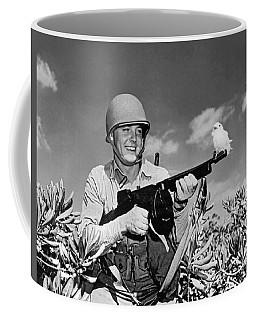 Barrel For A Bird Coffee Mug