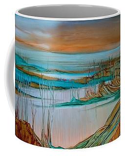 Barren Coffee Mug