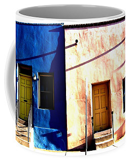 Barrio Viejo 1 Coffee Mug