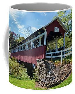 Barronvale Bridge  Coffee Mug