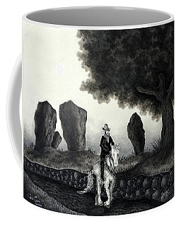 Barry Of Thierna Coffee Mug
