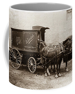 Bartel's Brewery Edwardsville Pennsylvania... Coffee Mug