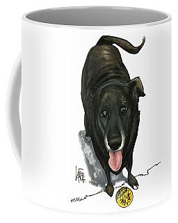 Bartlett 3021 Coffee Mug