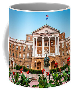 Bascom Hall Coffee Mug