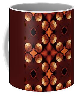 Baseball Cross Coffee Mug