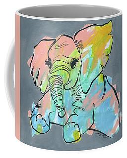 Bashful Beginning Coffee Mug