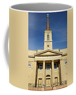 Basilica Of St Louis Study 1 Coffee Mug