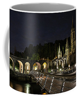 Basilica Of The Immaculate Conception Coffee Mug